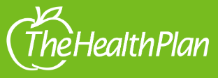 the health plan logo